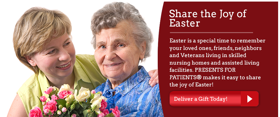 Give a Gift for Easter!